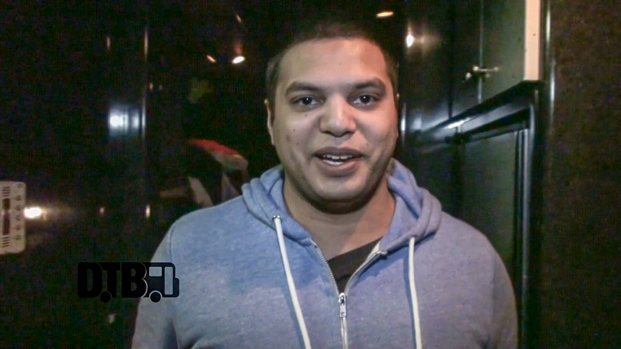 Periphery / Misha Mansoor – BUS INVADERS Ep. 758 [VIDEO]