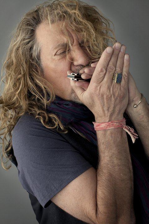 Robert Plant and The Sensational Space Shifters Announce U.S. Tour