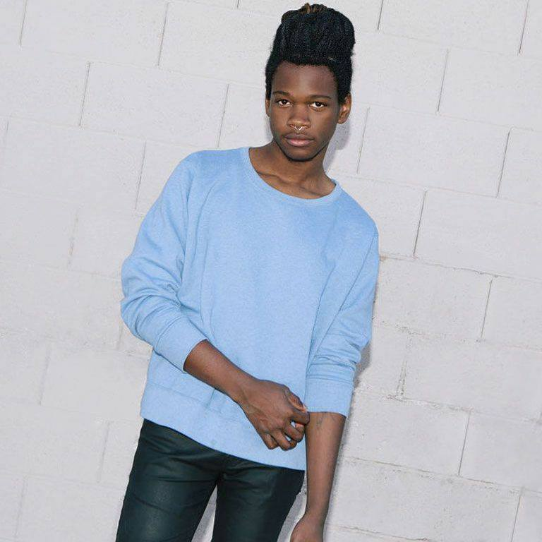 Shamir Announces U.S. and UK Tour Dates