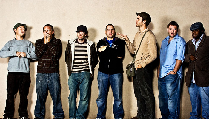 "Streetlight Manifesto Announces ""The Year With No End Tour"""