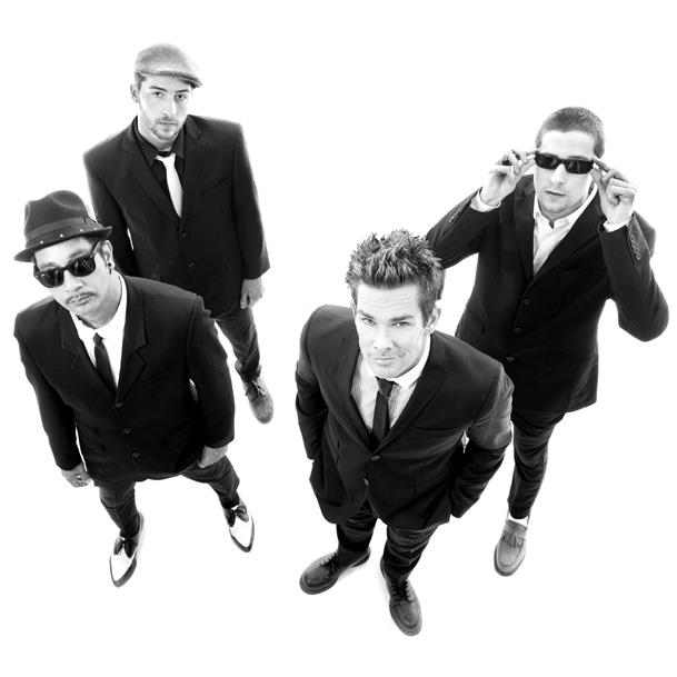 """Sugar Ray to Headline the """"Summerland Tour 2016"""" with Everclear"""