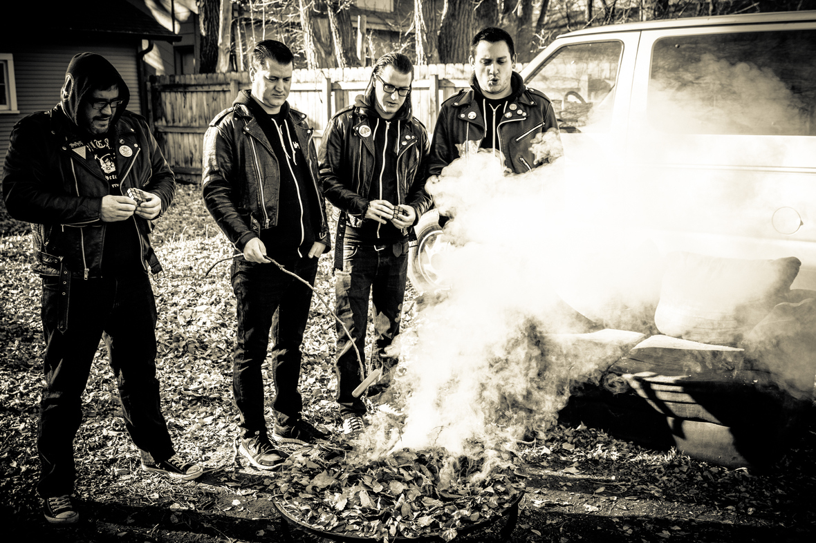 Teenage Bottlerocket Announces North American Tour