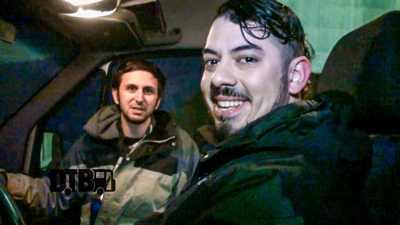 Thank You Scientist – BUS INVADERS Ep. 763 [VIDEO]