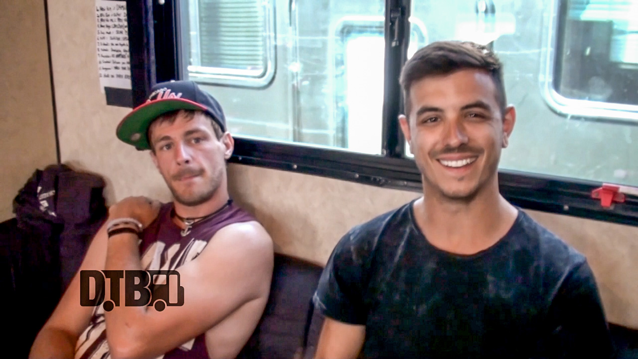 The Color Morale – TOUR TIPS (Top 5) Ep. 267 [VIDEO]