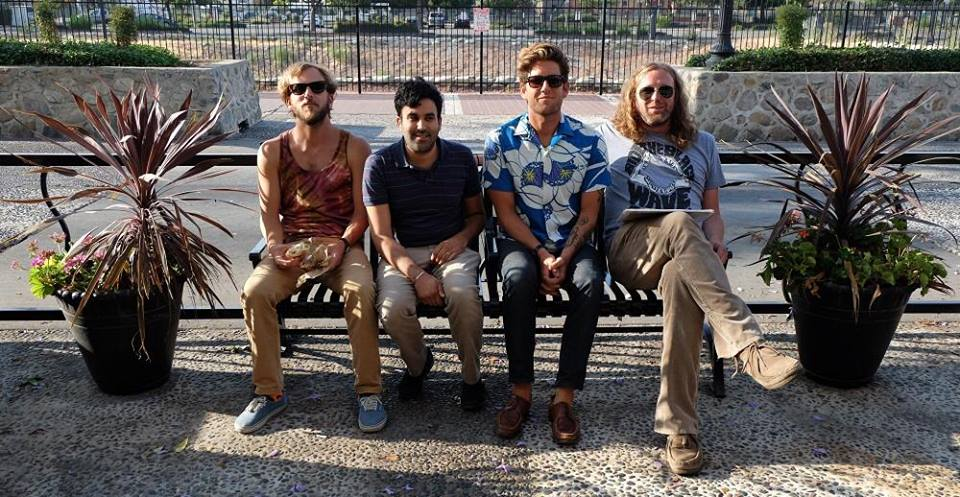The Donkeys Announce Spring U.S. Tour