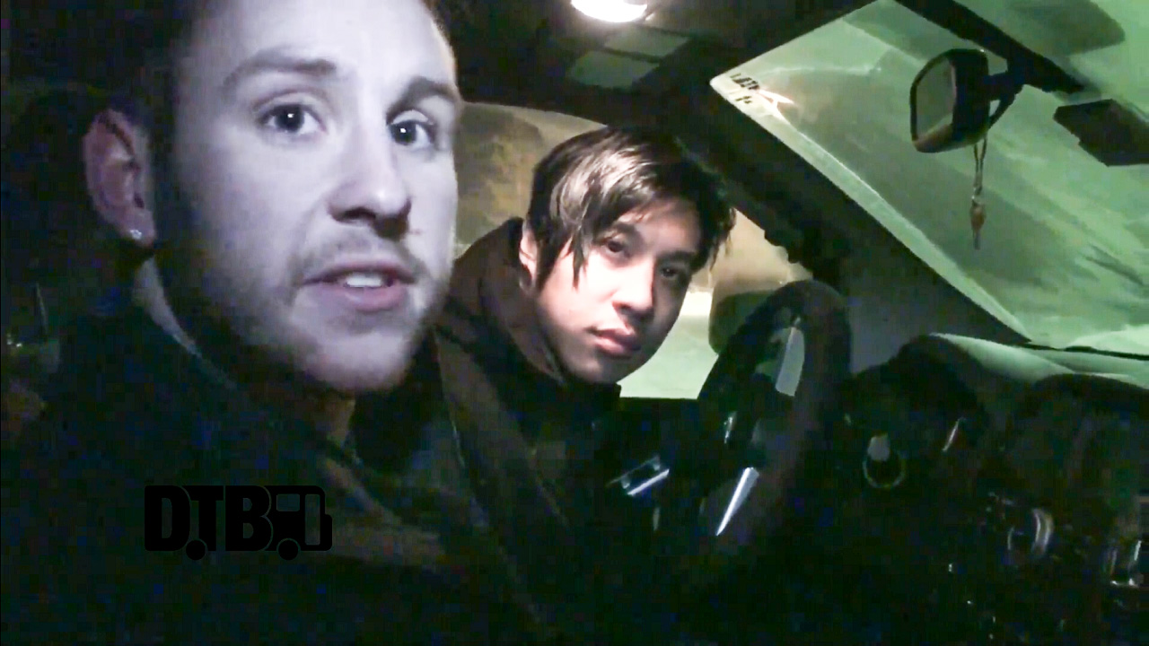 The Great Divide – BUS INVADERS Ep. 761 [VIDEO]