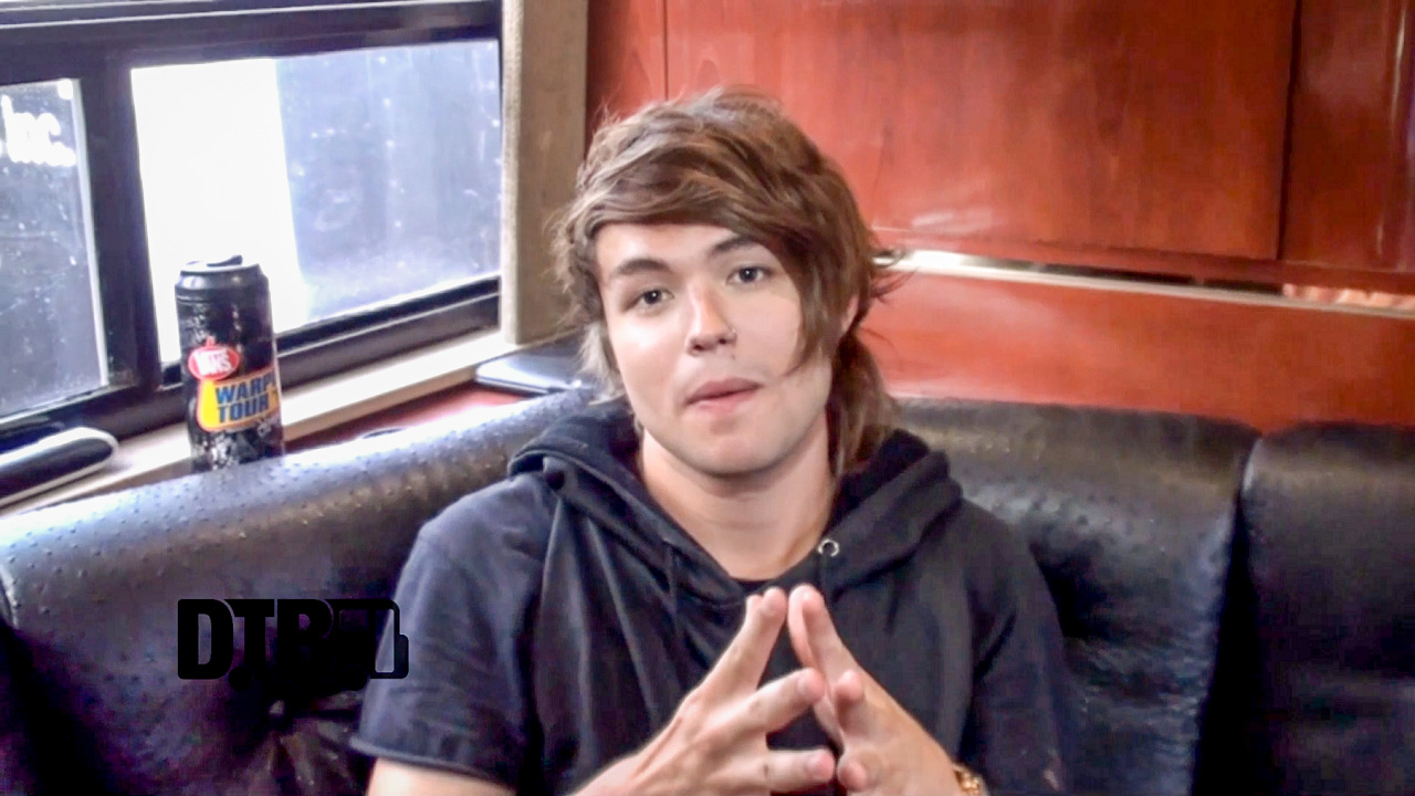 The Ready Set – DREAM TOUR Ep. 158 [VIDEO]
