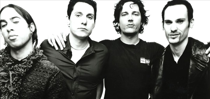 Third Eye Blind Announces North American Tour With Dashboard Confessional