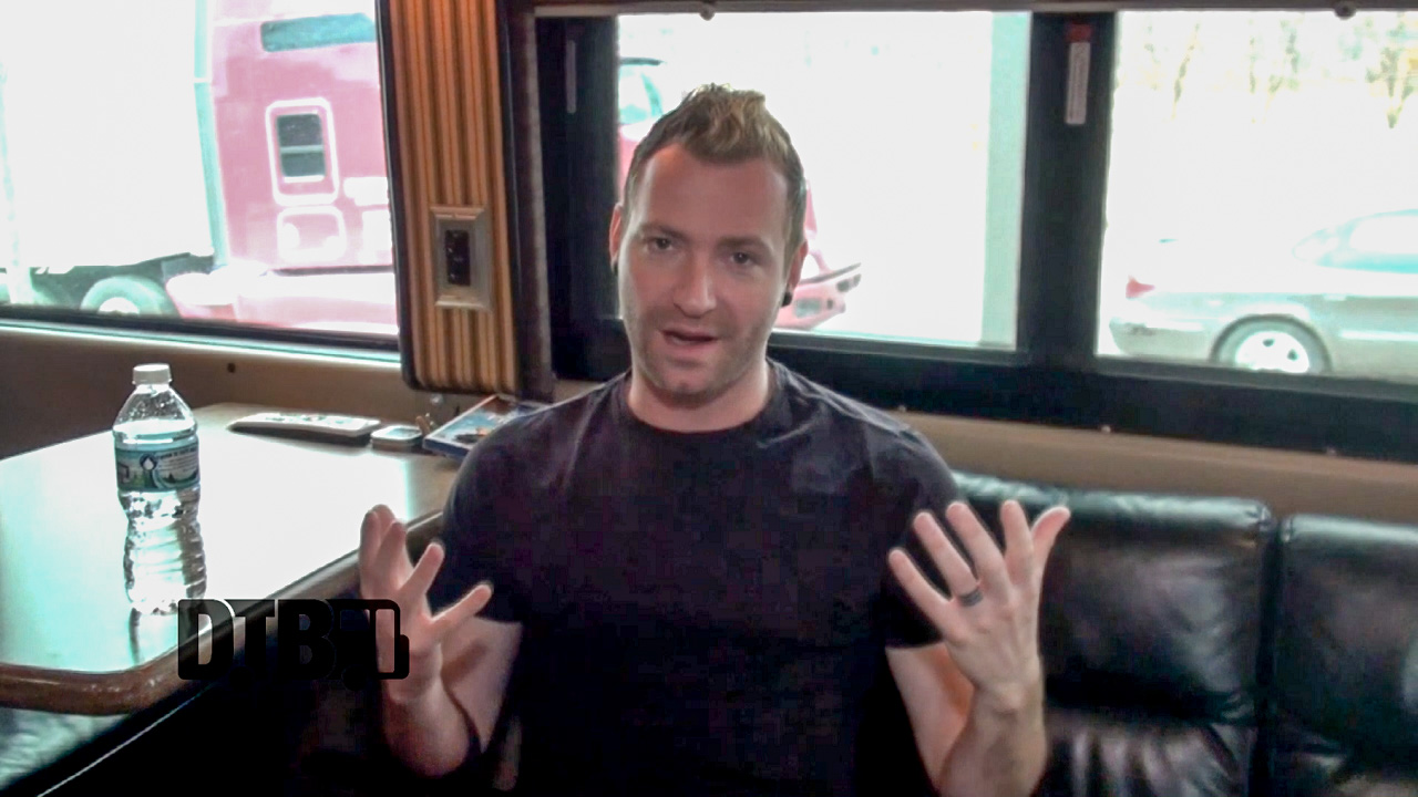 Thousand Foot Krutch – PRESHOW RITUALS Ep. 45 [VIDEO]