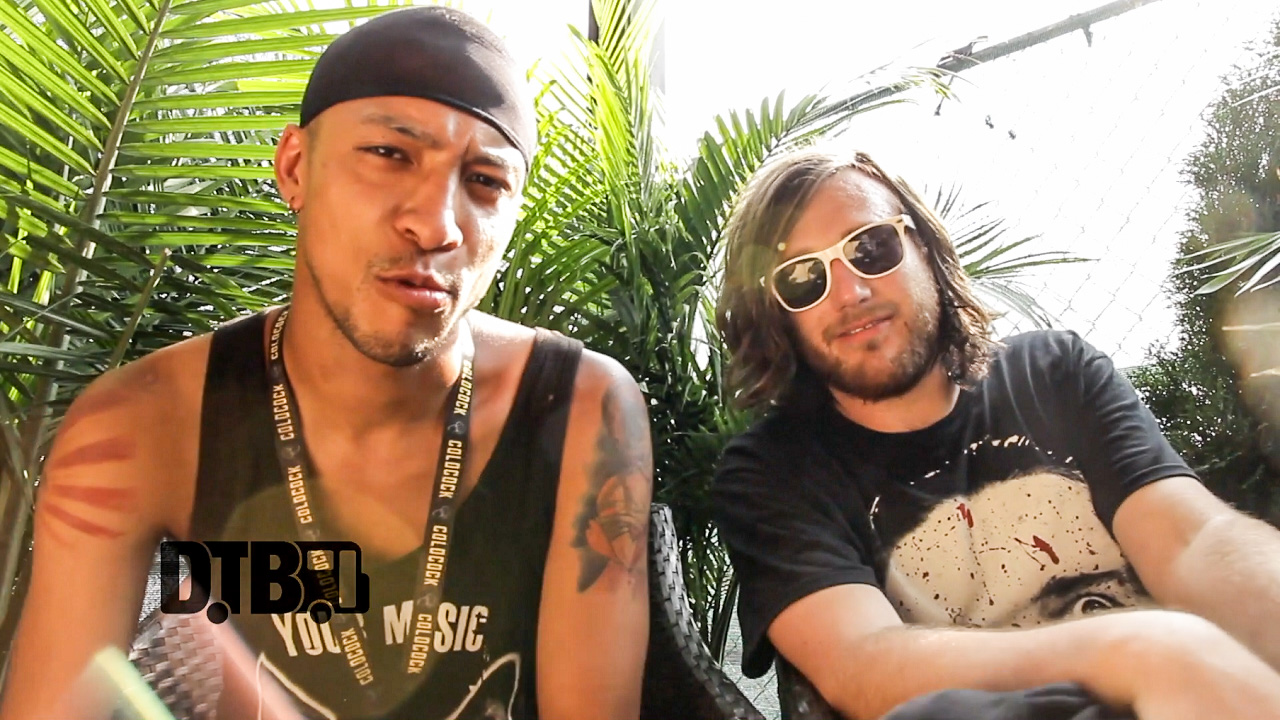 Veil of Maya – CRAZY TOUR STORIES Ep. 276 [VIDEO]