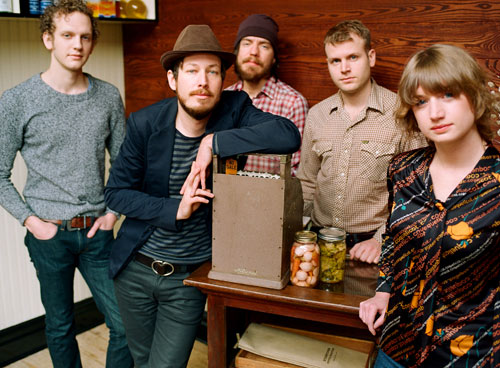 Vetiver Announces U.S. Tour
