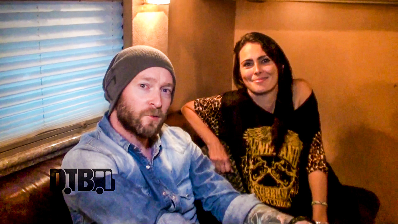 Within Temptation – PRESHOW RITUALS Ep. 46 [VIDEO]