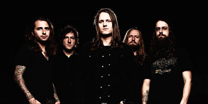 Darkest Hour Announces Summer European Tour