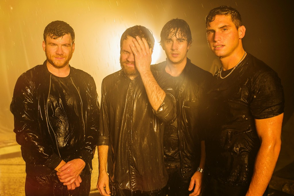 Enter Shikari Announce 2016 UK Tour