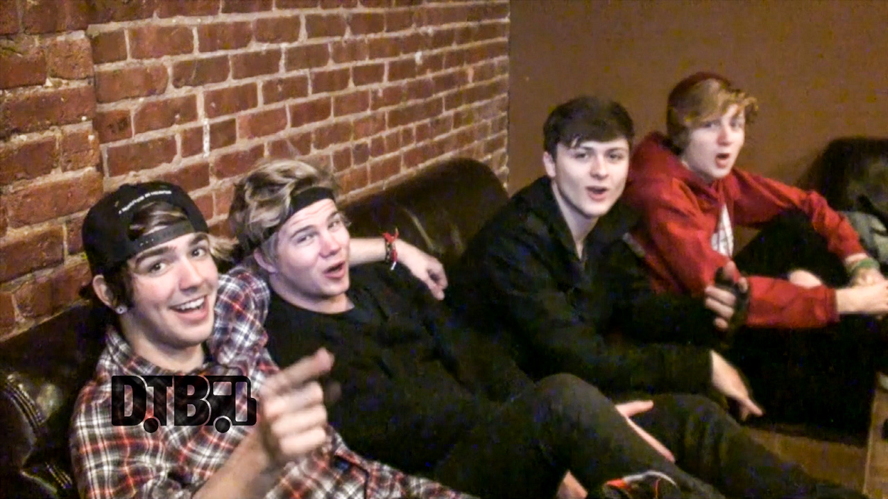 Hollywood Ending – TOUR PRANKS Ep. 50 [VIDEO]