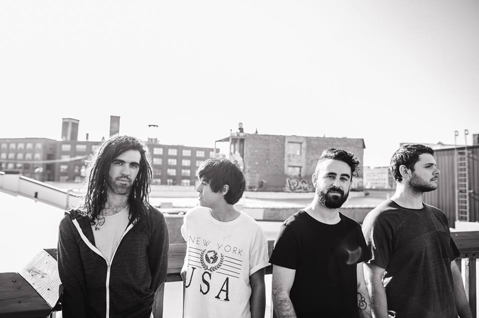 I The Mighty's Fall North American Tour – GALLERY