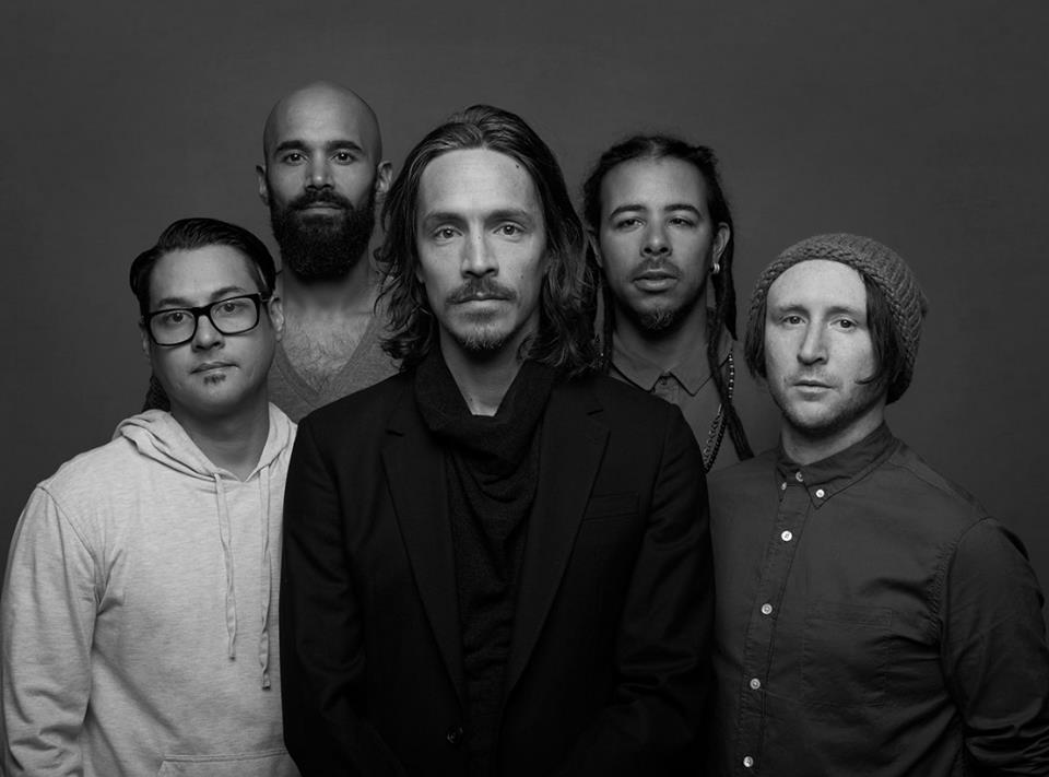Incubus Announces Co-Headlining Tour with Deftones