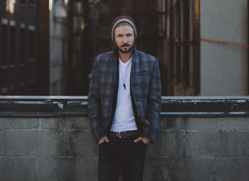 "Jeremy Loops Announces UK/European ""Trading Change Tour"""