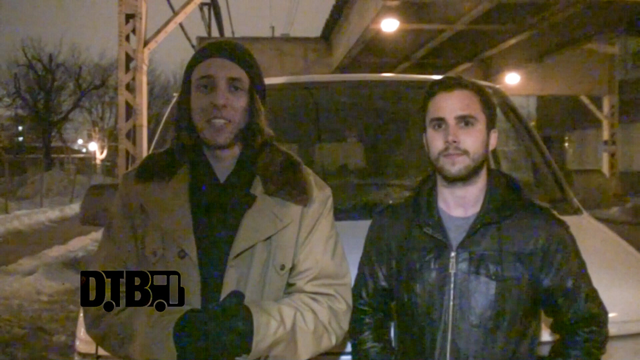 Katastro – BUS INVADERS Ep. 777 [VIDEO]
