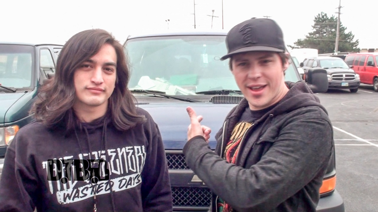 No Bragging Rights – BUS INVADERS (The Lost Episodes) Ep. 40 [VIDEO]