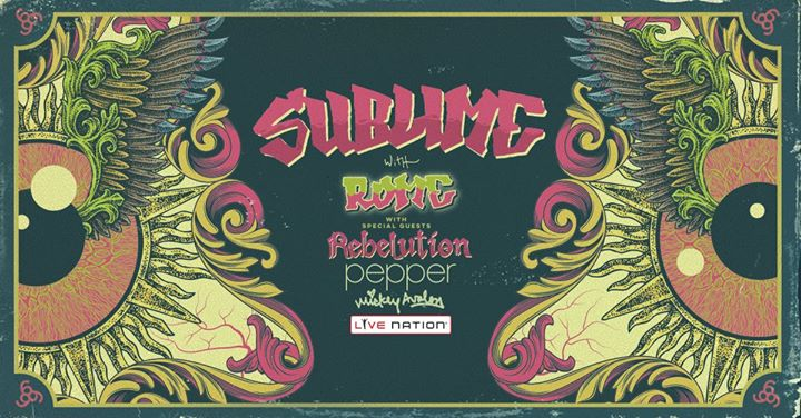 Sublime-With-Rome-Summer-Tour-poster