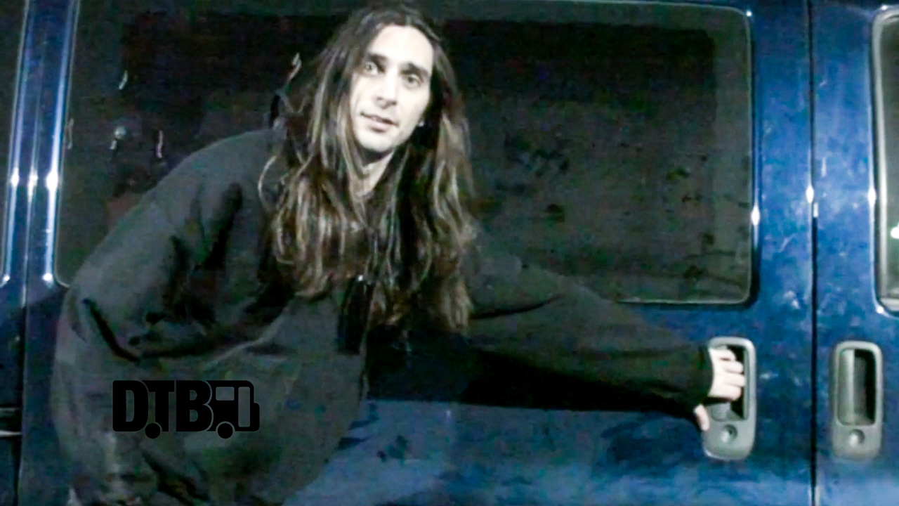 The Agonist – BUS INVADERS (The Lost Episodes) Ep. 38 [VIDEO]