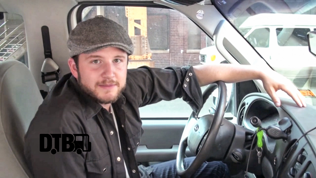The Alternate Routes – BUS INVADERS (The Lost Episodes) Ep. 37 [VIDEO]