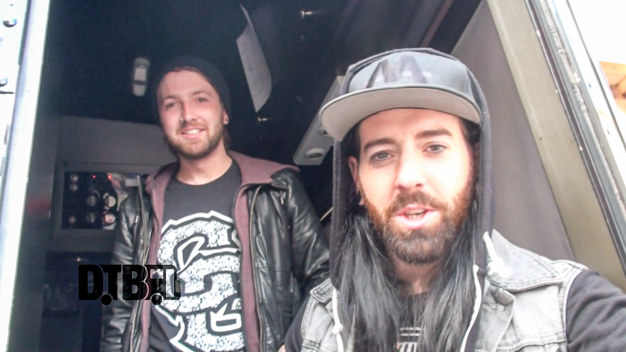 The Family Ruin – BUS INVADERS Ep. 780 [VIDEO]