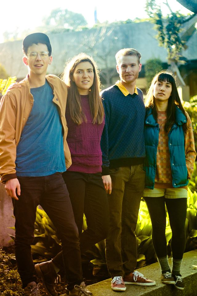 Trails and Ways Announce North American Tour