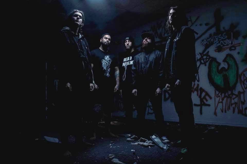 "Traitors Announce ""The Hate Campaign"" U.S. Tour"