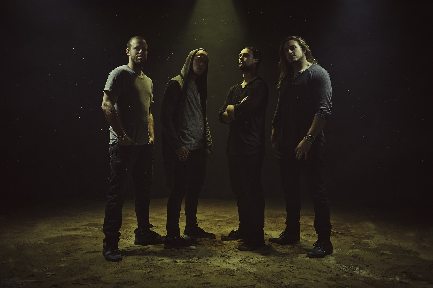 Veil Of Maya Announces Mexico Tour