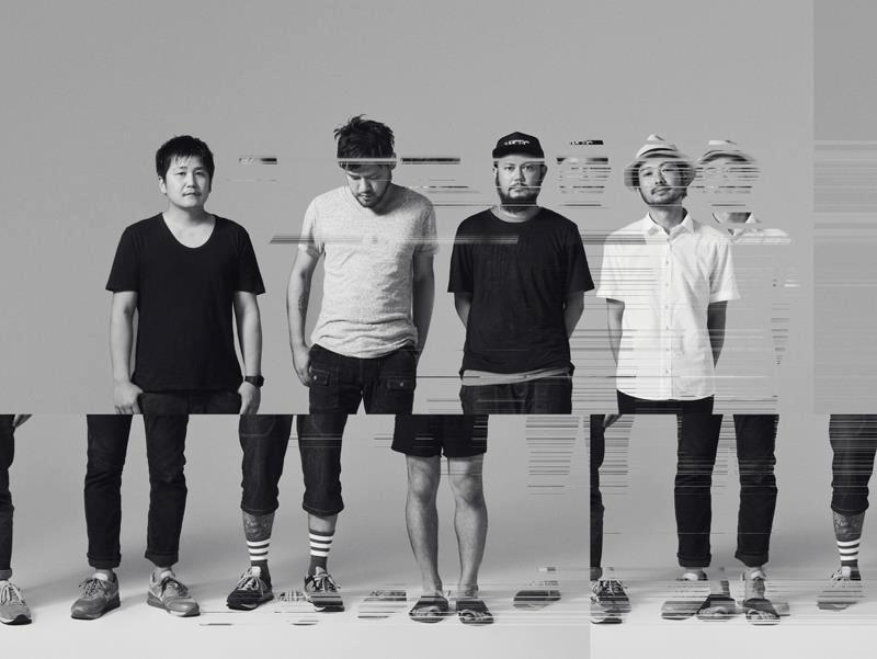"""toe Announces """"West to East from Far East"""" U.S. Summer Tour"""