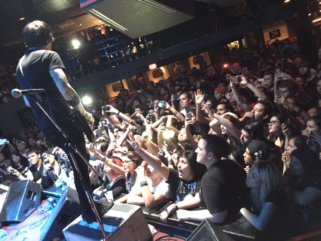 Alesana - blog 4 - photo 3