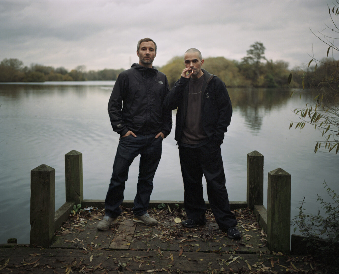Autechre Announces North American Tour