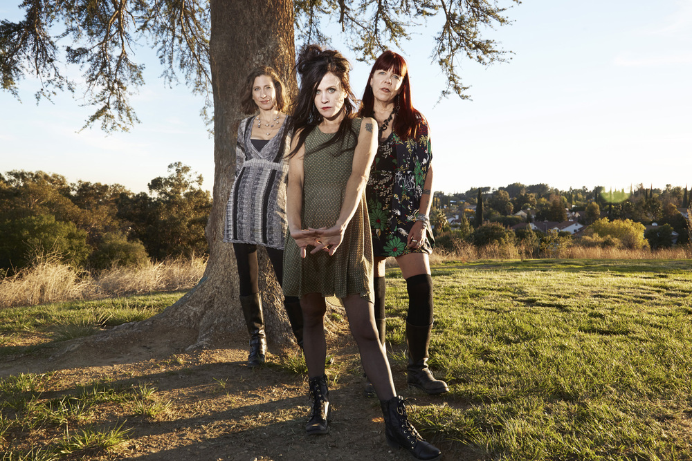 Babes In Toyland Announces North American + European Tours