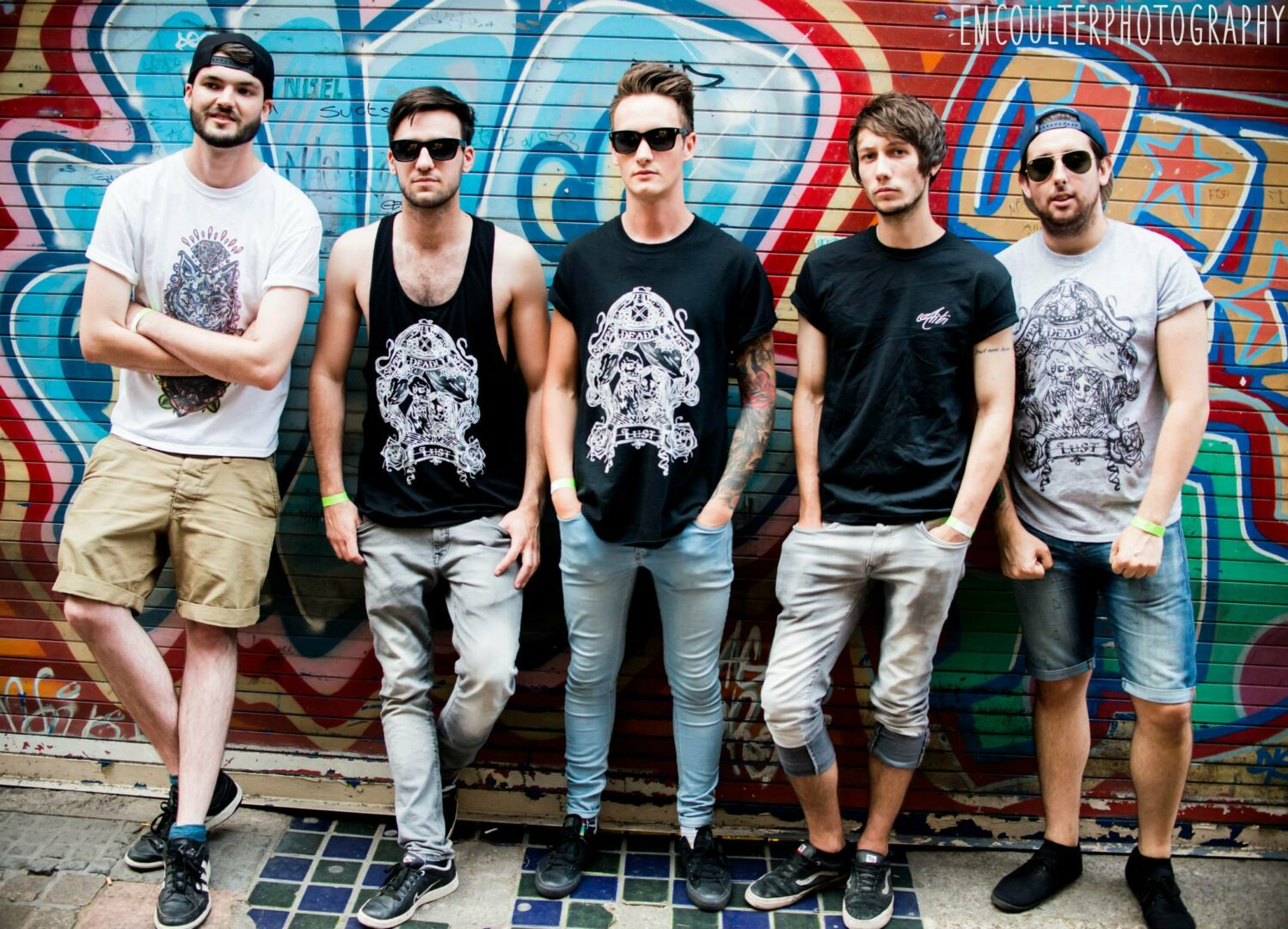 Chasing Cadence – CRAZY TOUR STORIES