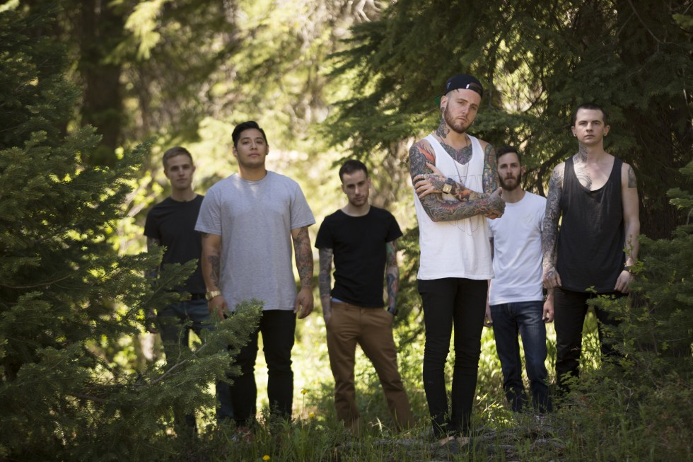 The Real Sick Tour feat. Chelsea Grin + The Word Alive – GALLERY