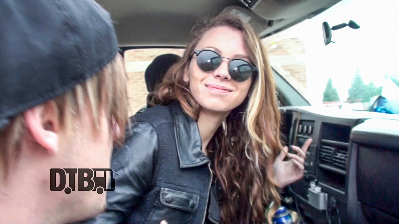 Courage My Love – BUS INVADERS Ep. 792 [VIDEO]