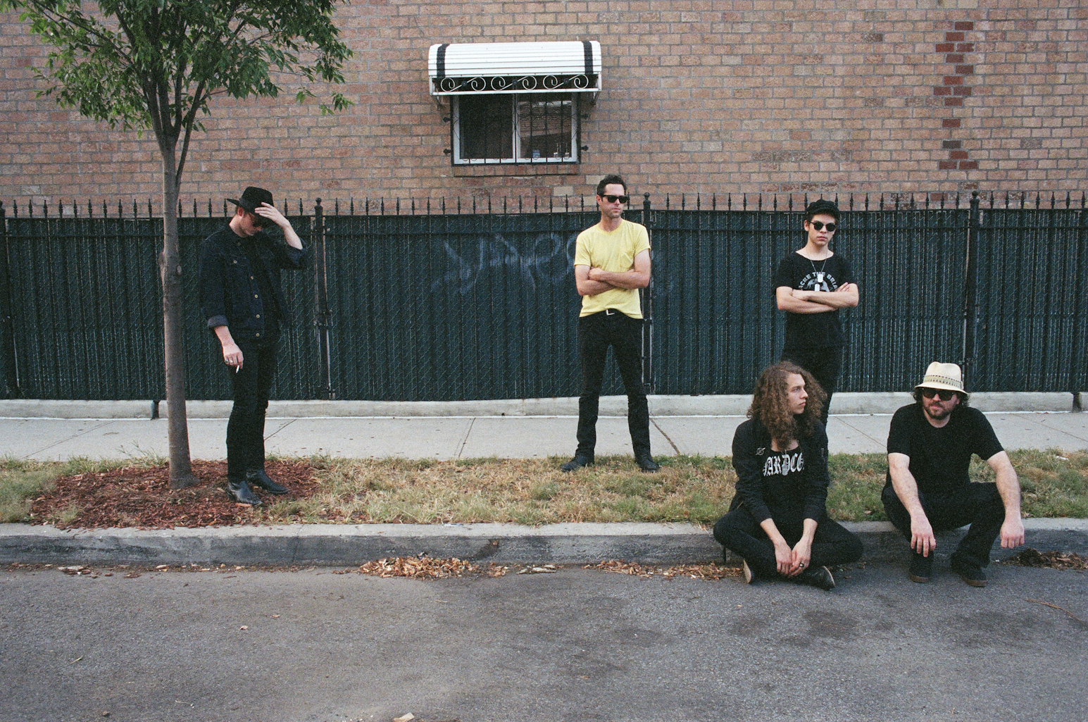 "Destruction Unit Announces ""Chaos To The Cosmos North American Tour"""