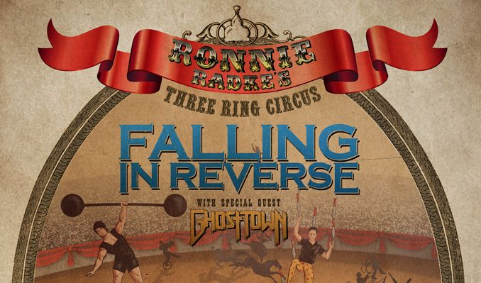 Falling In Reverse - contest image - website