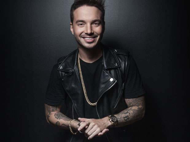 J Balvin Announces Fall U.S. Tour with Becky G