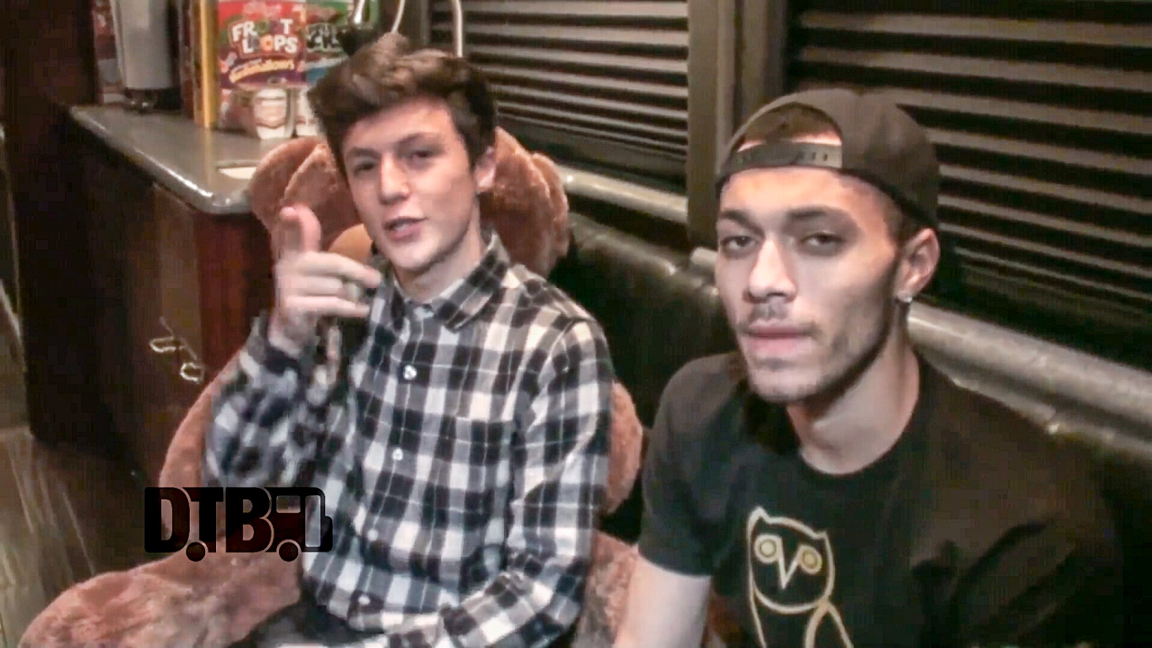 Kalin and Myles – PRESHOW RITUALS Ep. 63 [VIDEO]