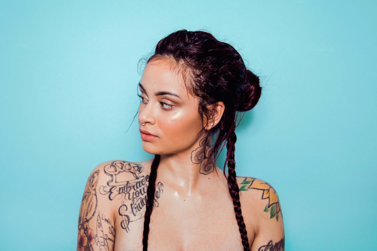 "Kehlani Announces the ""You Should Be Here Tour"""
