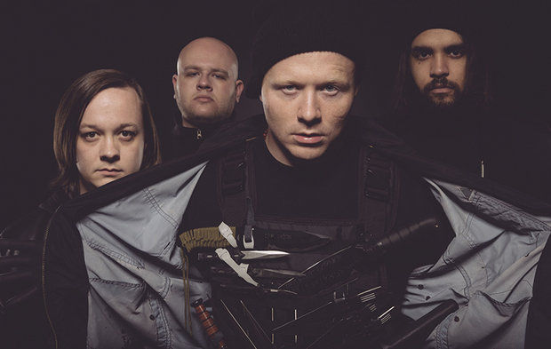 King 810 Cancels European Festival Dates