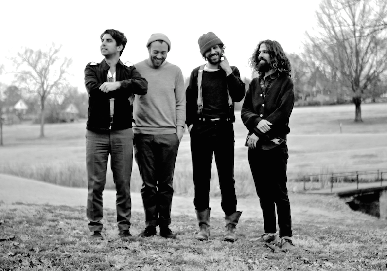 Langhorne Slim Announces Fall U.S. Tour