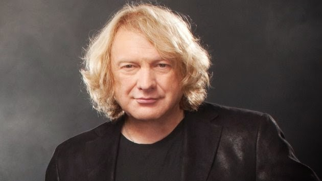 Lou Gramm (of Foreigner) Announces North American Tour