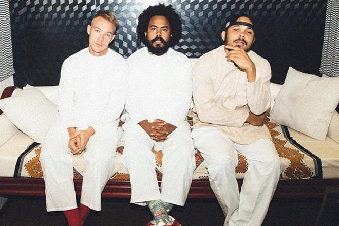 Major Lazer Announces North American/European Tour