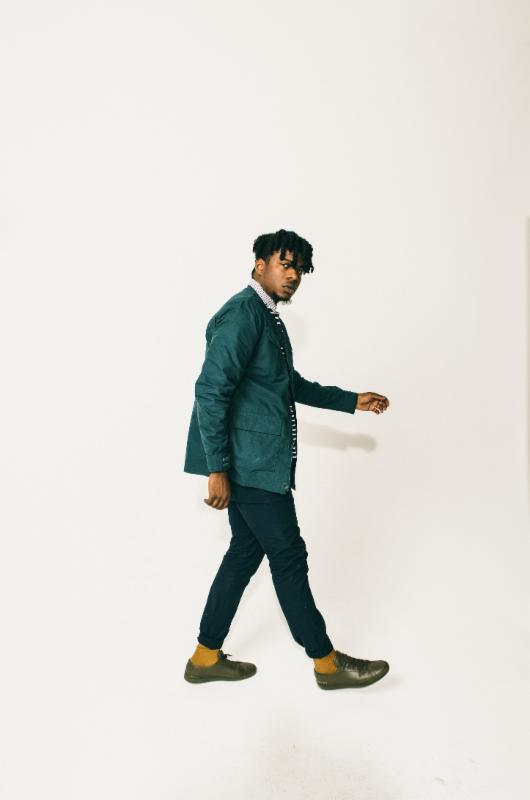 Mick Jenkins Announces Co-Headlining Tour with STWO