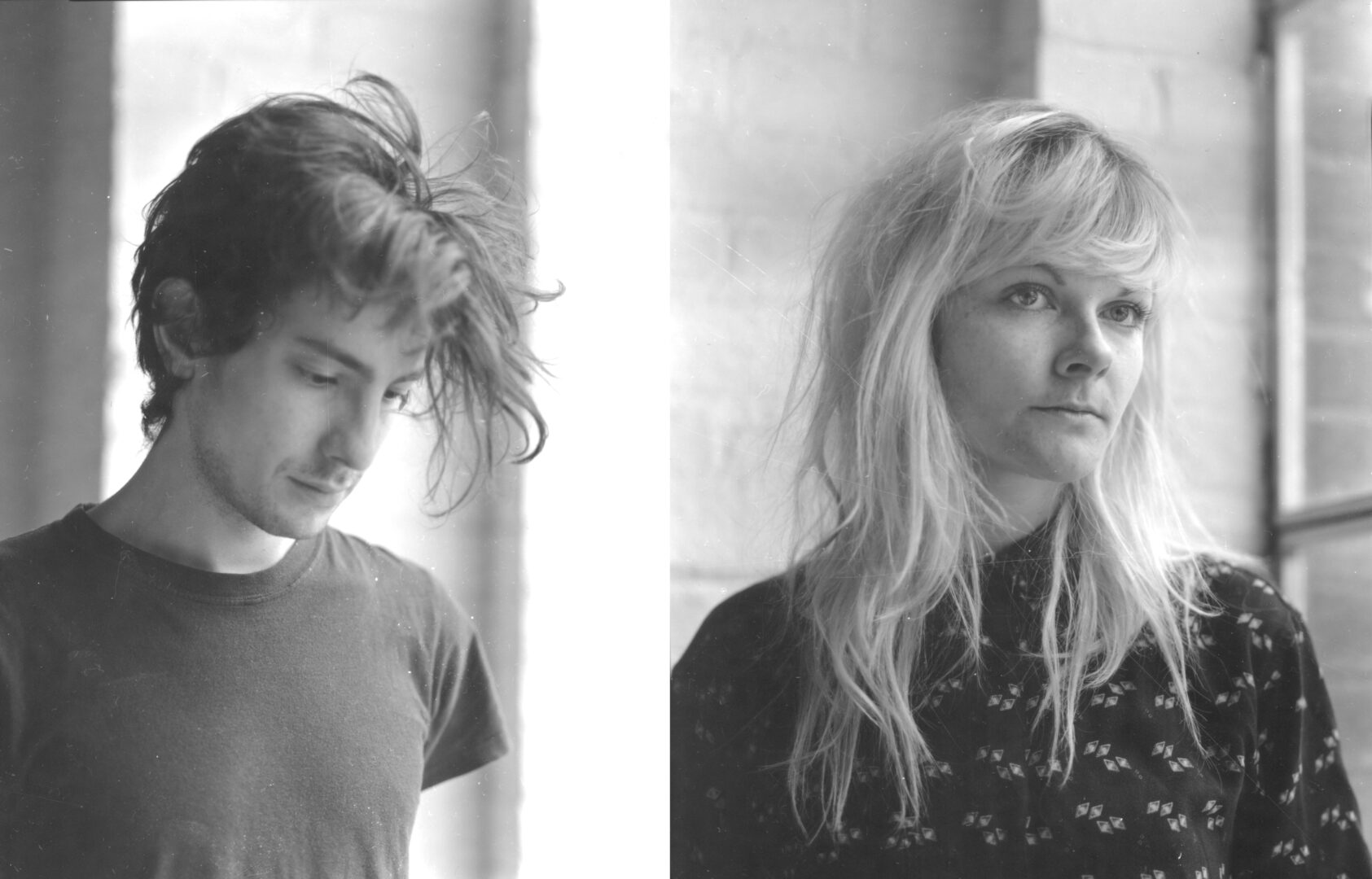 Moon King Announces North American Tour with Doldrums and Mr. Twin Sister