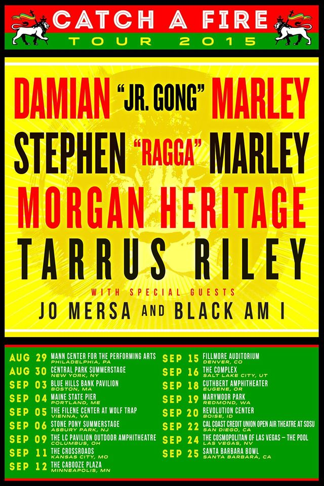 Morgan-Heritage-Catch-a-Fire-Tour-poster